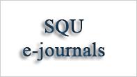 SQU Scientific Journals