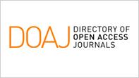 Directory of open access journals (DOAJ)