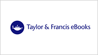 Taylor & Francis E-Books
