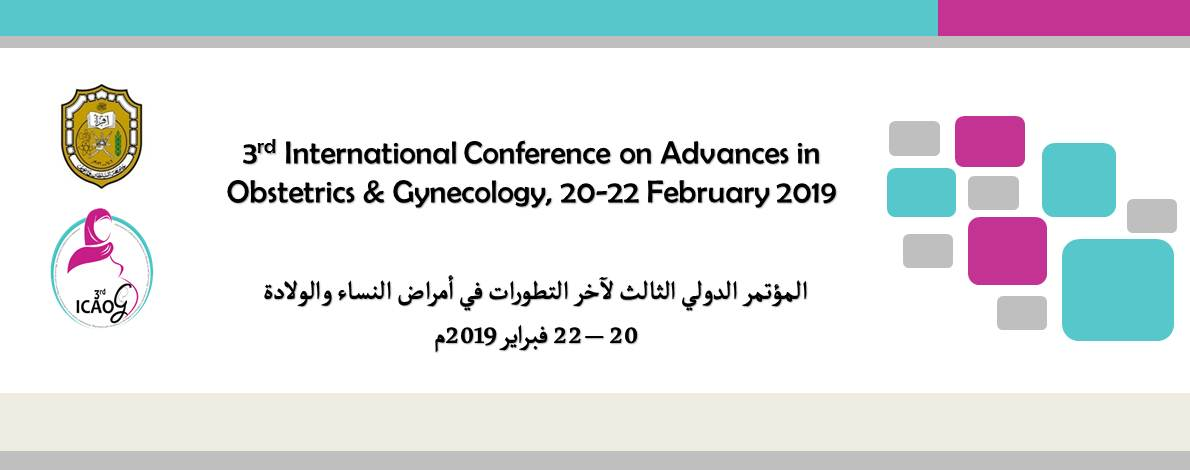 img3rd International Conference on Advances in Obstetrics & Gynecology | 20_22 February 2019