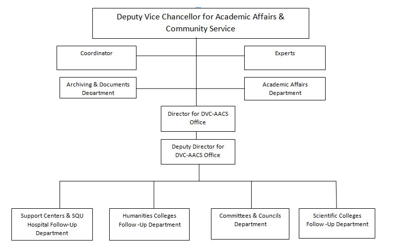 DVC Academic Affairs-chart