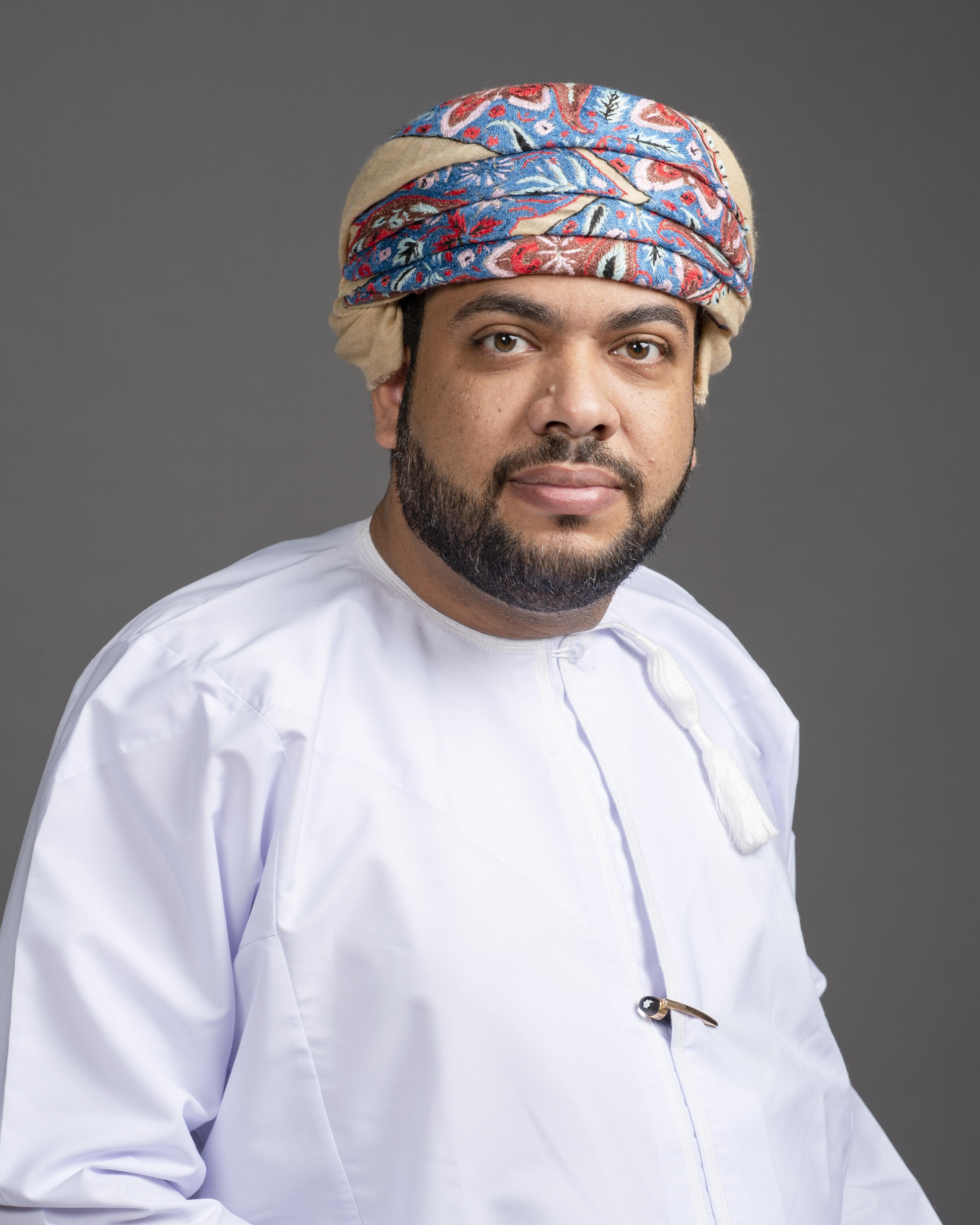 Dr. Sami Al Kharusi