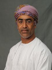 Mohamed Ali Al-Ruqaishi