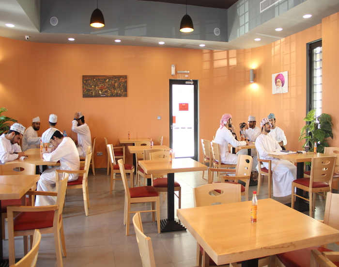 Meeras Coffee Shop