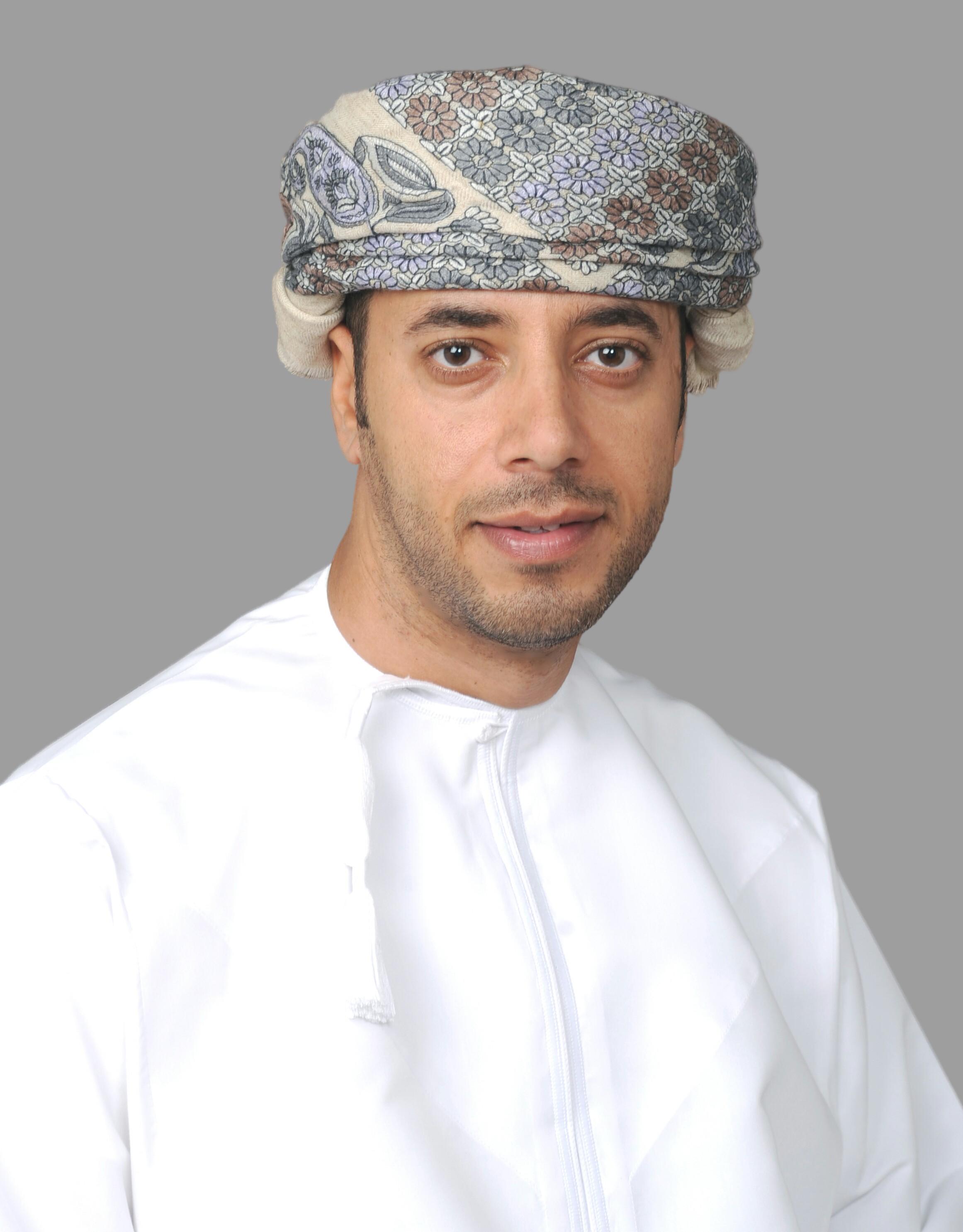 Dr. Salem Al-Abri