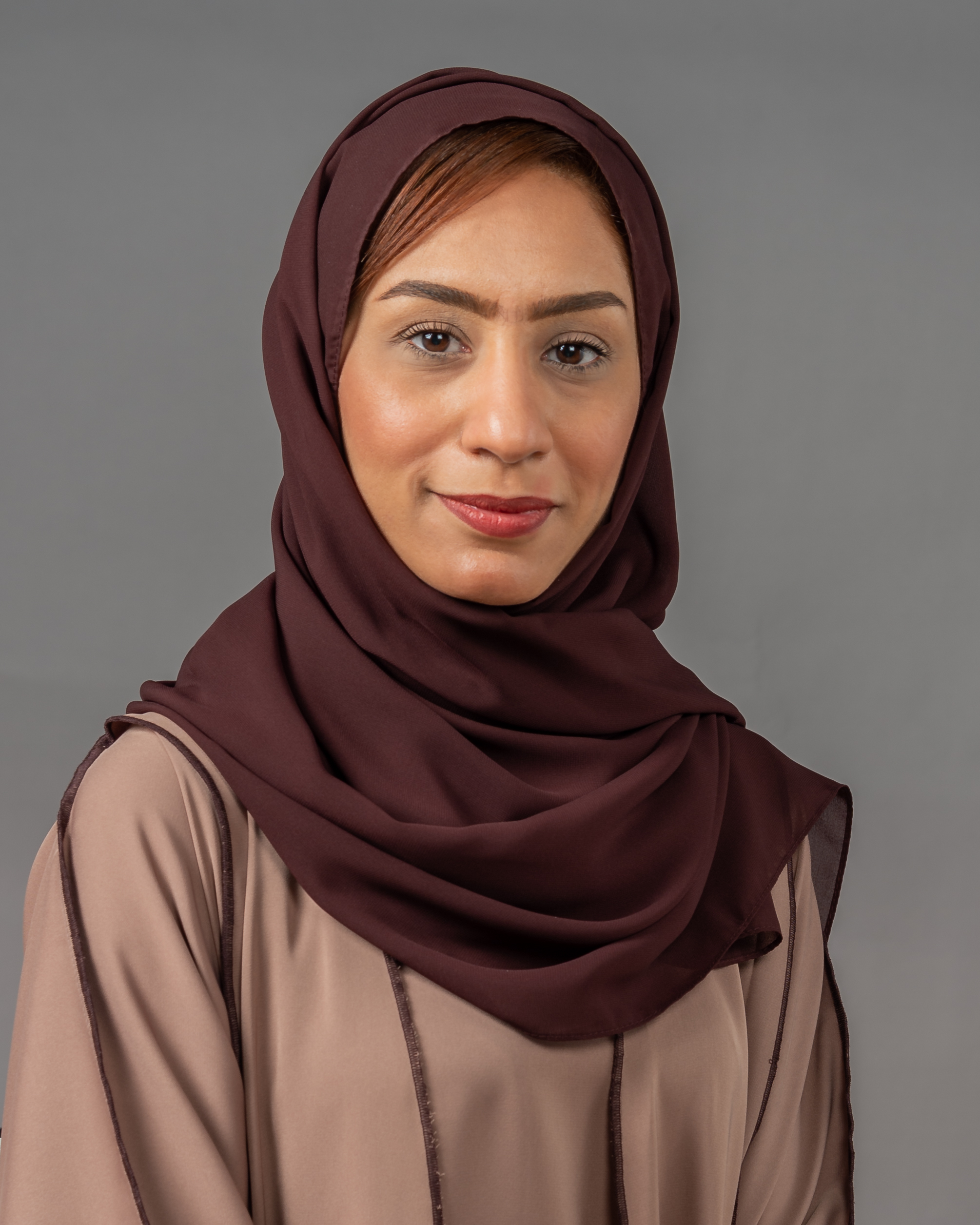 Nada Al-Mahrooqi