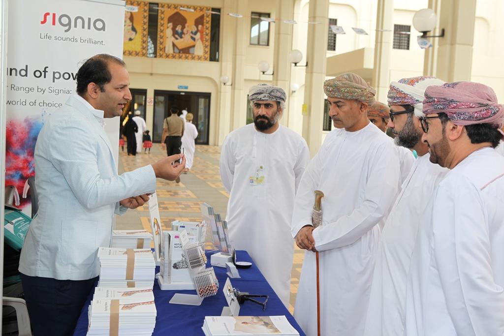 University Hospital celebrates the International Day of Hearing