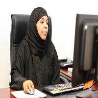 Mrs. Iman Mubarak Sulaiman Al Hashmi