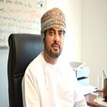 Mr. Sultan Suliman Saif Al-Mawali