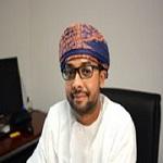 Dr. Wadhah Hafidh Ali Al-Mandhari