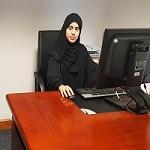 Maryam Said Hamdan Al-Kharusi