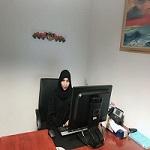 Hala Ahmad Said Al Rawahi