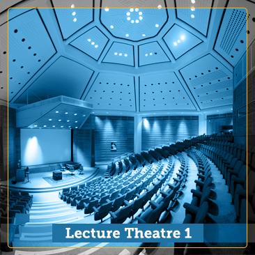 Lecture Theatre 1