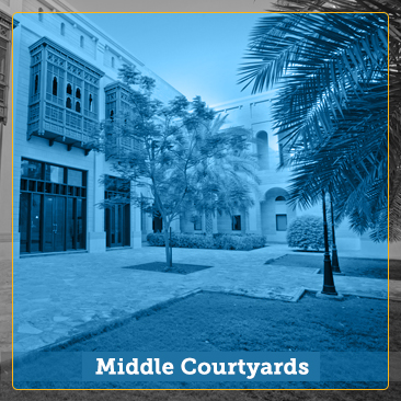 Middle Courtyard