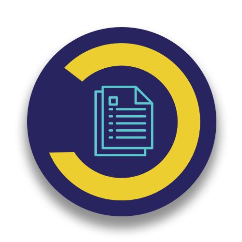 دليل تقديم تقارير البحوث الممولة الجارية واعتمادها