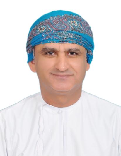 Hamad Al-Mamari