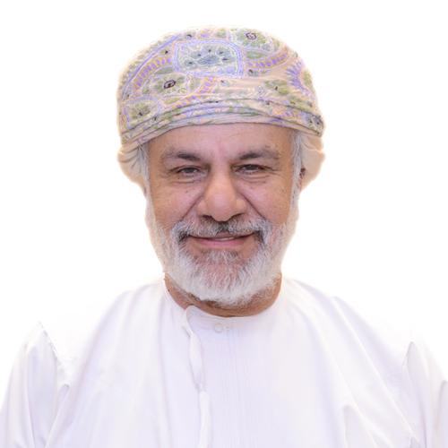 Honorable Dr. Sheikh Al-Khattab Al-Hinai