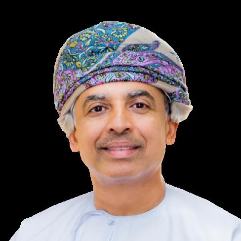 Dr. Hisham Al-Siyabi