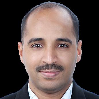 Dr. Mohammed Farfour