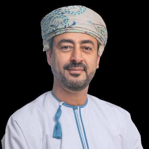 Dr. Salim Al-Mahrouqi