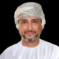 Dr. Omar Al-Jaaidi