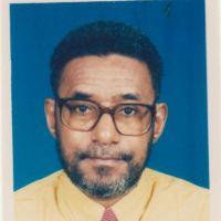 Ali A Yousif