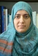 Aliya Al-Ansari