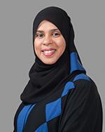Faizah Al-Mjeni