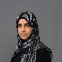 Rahma Al-Harthy