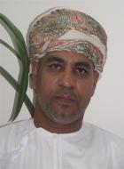 Salim Al Harthy