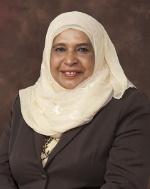Salma Al-Kindy