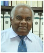 Reginald Victor