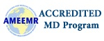 Accredited MD Program